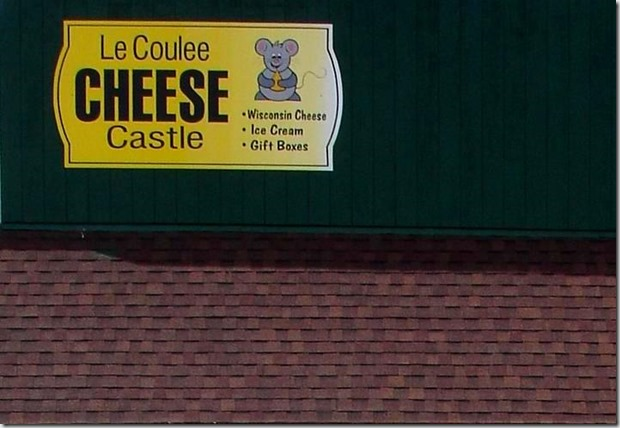 cheesecastle